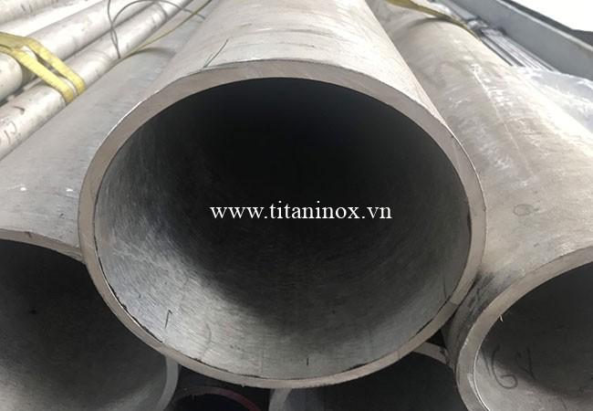 Inox 310S thường được sử dụng ở nhiệt độ bắt đầu từ khoảng 800 hay 900°C
