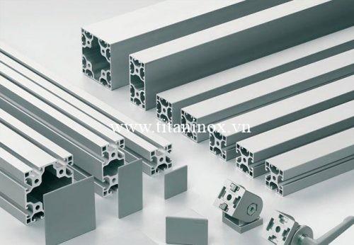 Nhôm 6061 là loại nhôm tấm hợp kim được sử dụng phổ biến và rộng rãi nhất.