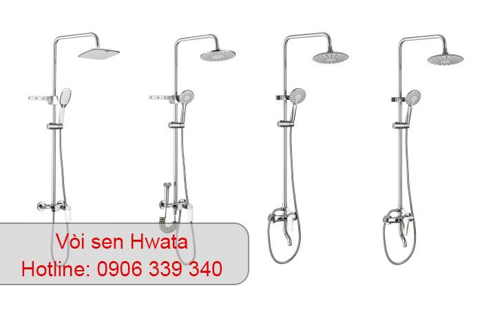 vòi sen Hwata