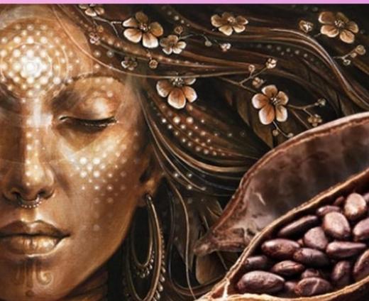 Spiritual benefits cacao Vietnam