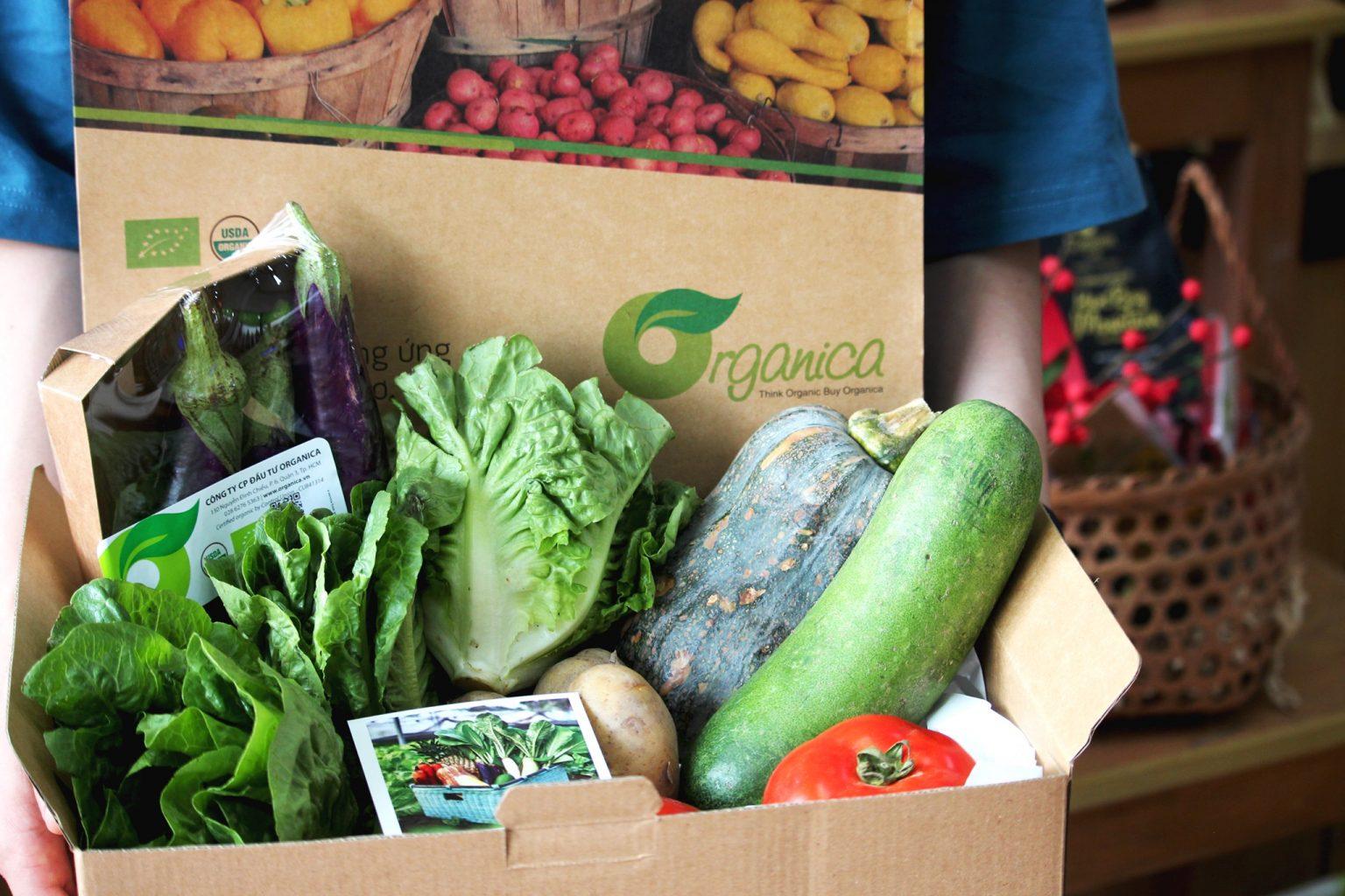 Healthy Stores in Danang