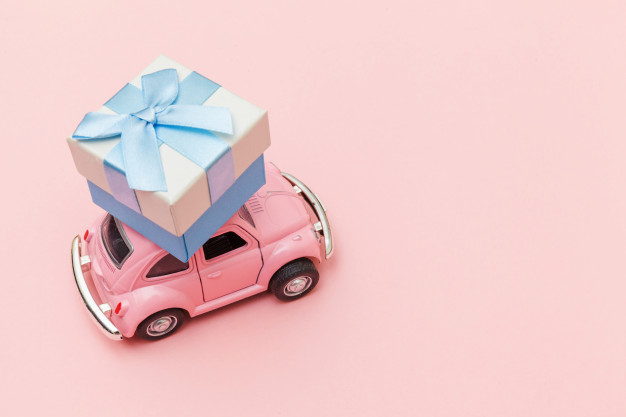 Valentine's Day Gift Delivery
