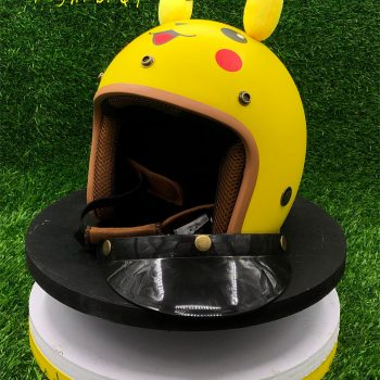 114 pikachu