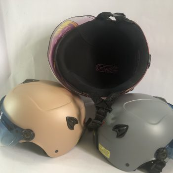 nón bảo hiểm