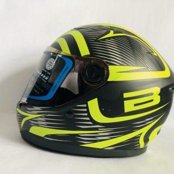 mũ bảo hiểm 131