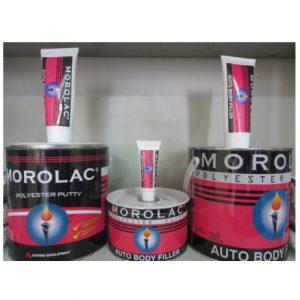 TRÉT-MOROLAC