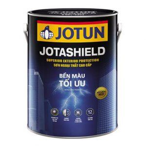 Sơn nội thất Jotun - Jotashield Bền màu tối ưu - 1 Lít