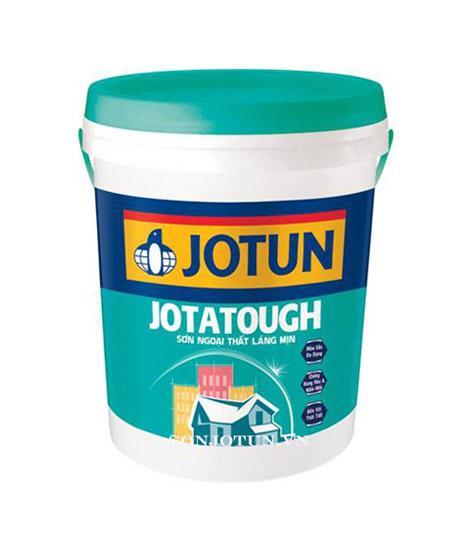 Sơn ngoại thất Jotun – Jotatouch chống phai màu – 5 Lít