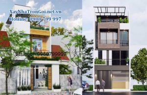 dịch vụ xây nhà ở đồng nai