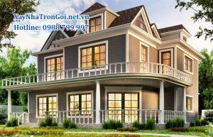xây nhà trọn gói quận 9