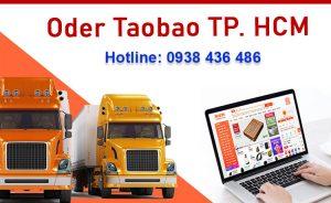 order taobao tphcm
