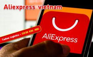 aliexpress vietnam