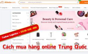 cách mua hàng online trung quốc