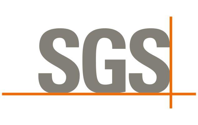 Logo SGS - áo mưa rando