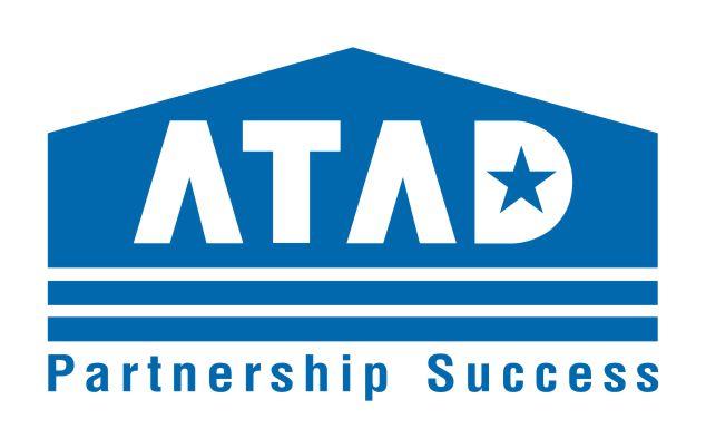 Logo ATAD - áo mưa rando