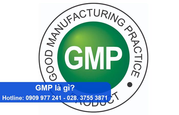 gmp là gì