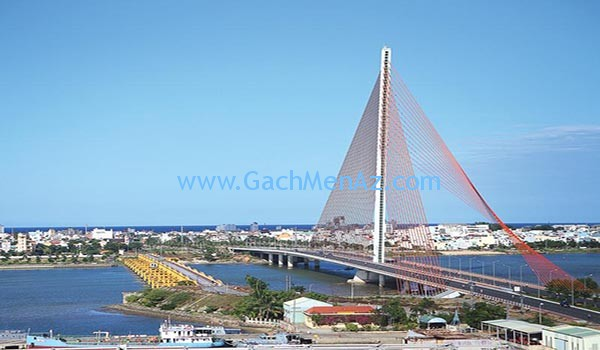 Đà Nẵng cùng nhiều công trình xây dựng