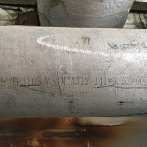 ống đúc inox 310s