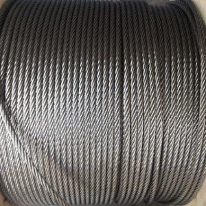 dây thừng inox 316 phi 5mm