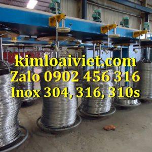 Inox 301