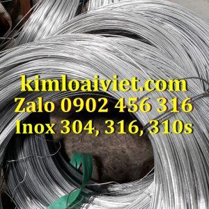 Dây Inox 316/316L