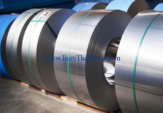 Inox 321 được ứng dụng rộng rãi trong nhiều lĩnh vực