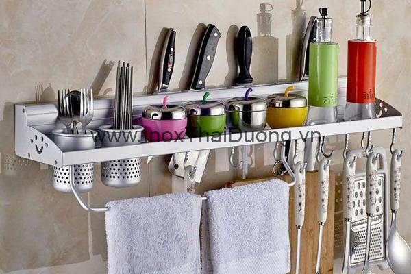 Inox 201 được sử dụng để sản xuất các đồ dùng nhà bếp