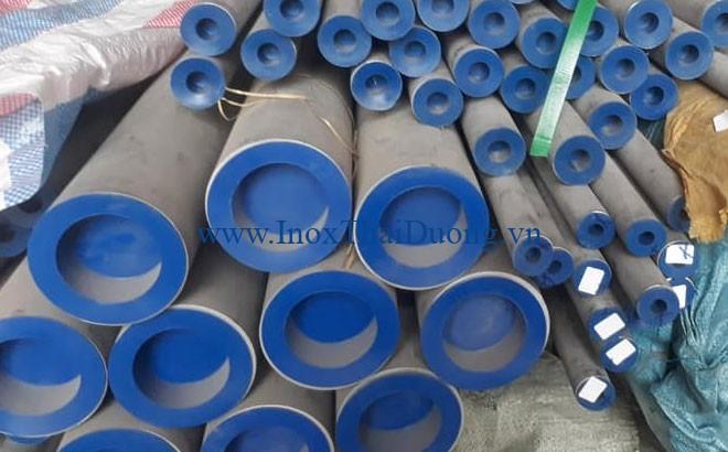 Sử dụng ống inox 304 trong công nghiệp