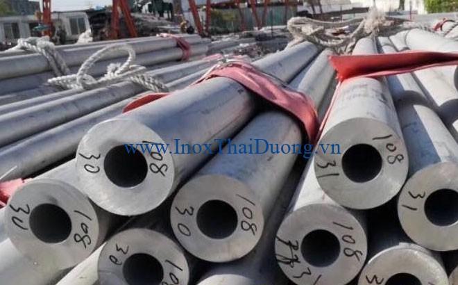 Tiêu chuẩn ống inox là vấn đề được người dùng quan tâm