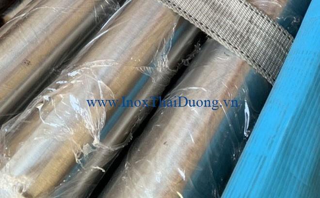 Giá ống inox 304 biến động tùy theo nhu cầu thị trường