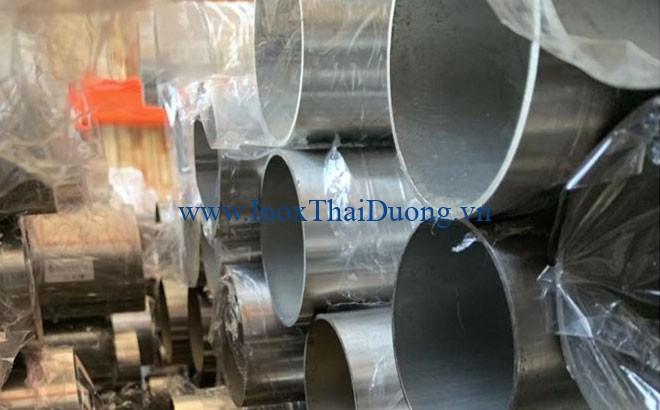 Ống thép inox 304 rất được ưa chuộng trên thị trường