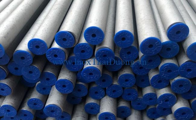 Ống inox là sản phẩm có độ bền cao, chống ăn mòn