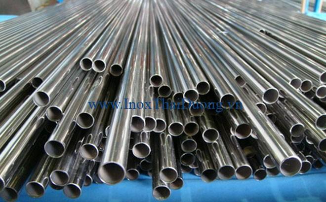 Cách giúp doanh nghiệp phân biệt ống inox phi 3mm chất lượng