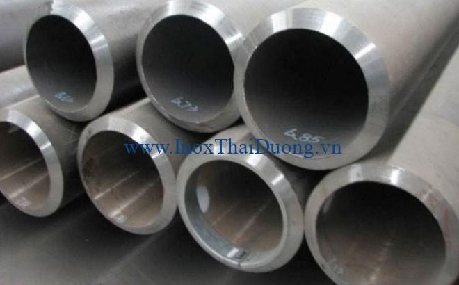 Quy cách ống inox 304 tiêu chuẩn SCH5S, SCH10S, SCH20S, SCH40S