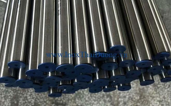 Ống inox 304 với kích thước được nhiều doanh nghiệp ưa chuộng