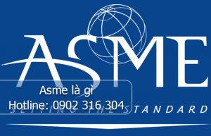 asme là gì