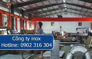 công ty inox