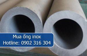 mua ống inox