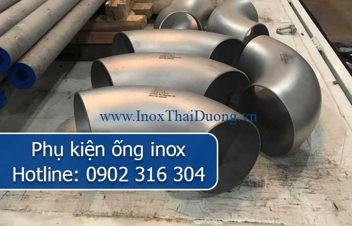 phụ kiện ống inox