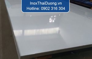 Mua bán Tấm inox 316L tại Quảng Ngãi