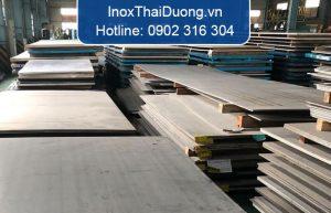 Mua bán Tấm inox 316L tại Phú Yên