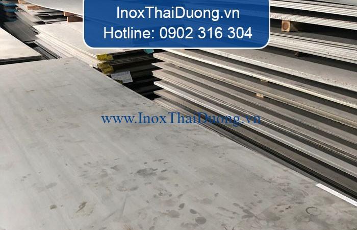 Mua bán Tấm inox 316L tại Đà Nẵng