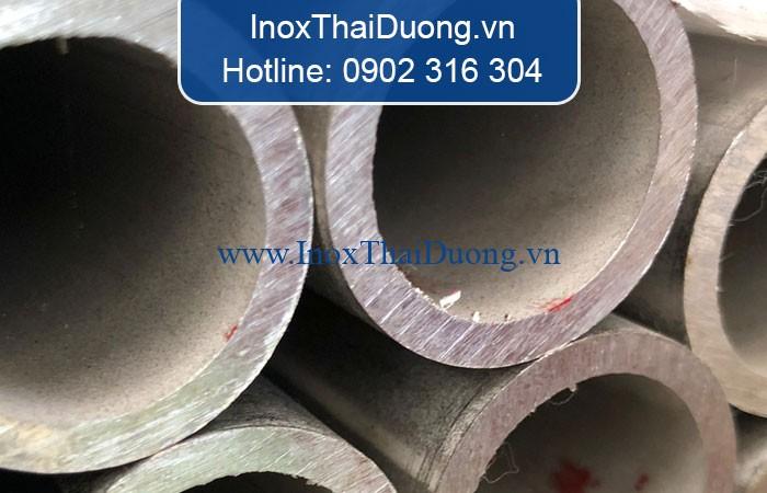 Mua bán Ống đúc inox 316L tại Phú Yên