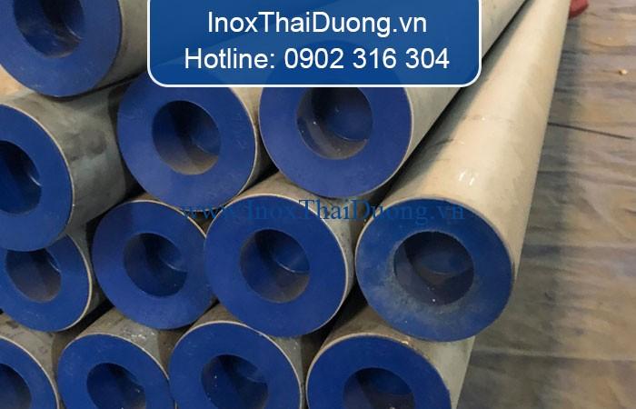 Mua bán Ống đúc inox 316L tại Đà Nẵng