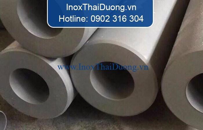 Mua bán Ống đúc inox 316L tại Phú Quốc