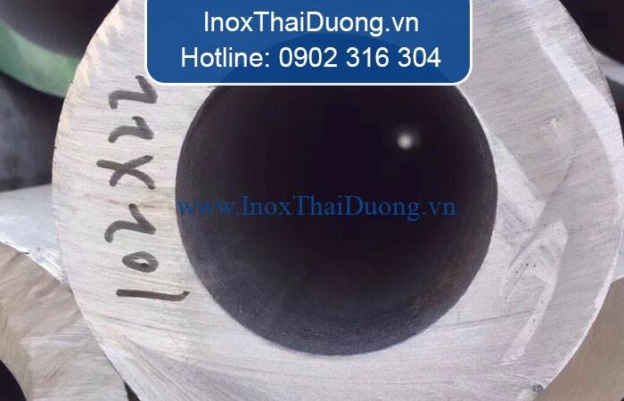 kích thước ống inox 316