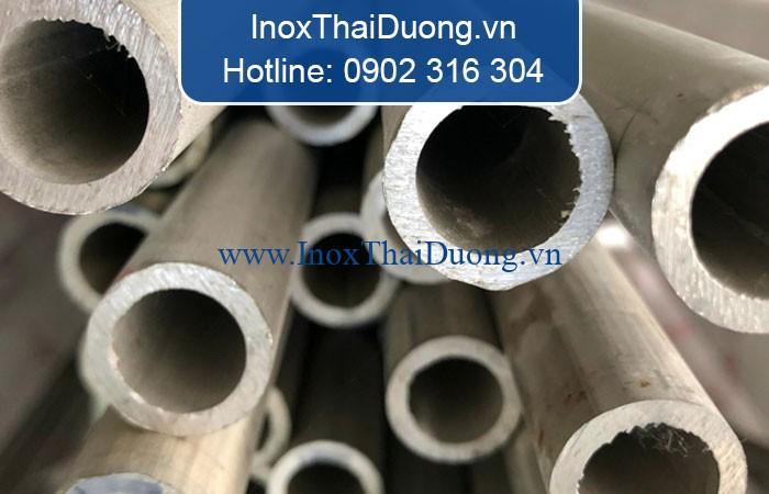 ống inox 316 công nghiệp