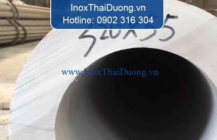 ống inox 316 tại Đà Nẵng