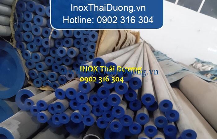 tiêu chuẩn ống inox 316