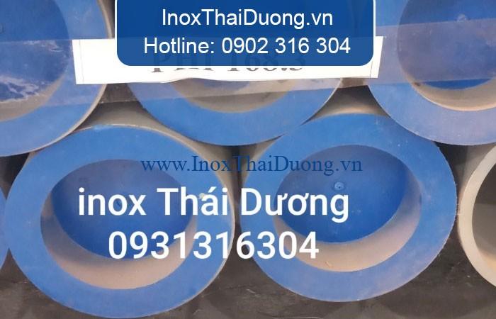 độ dày ống inox 316
